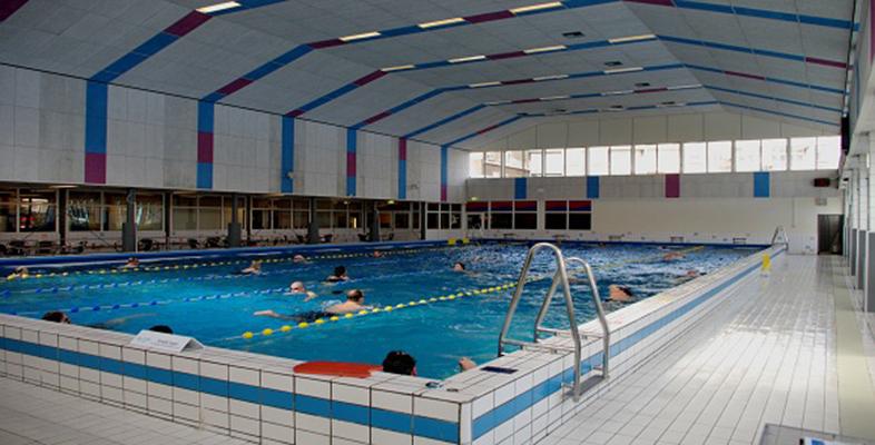 renovatie monumentaal zwembad - lieftink geveltechniek