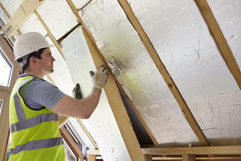 energie-efficiënt bouwen