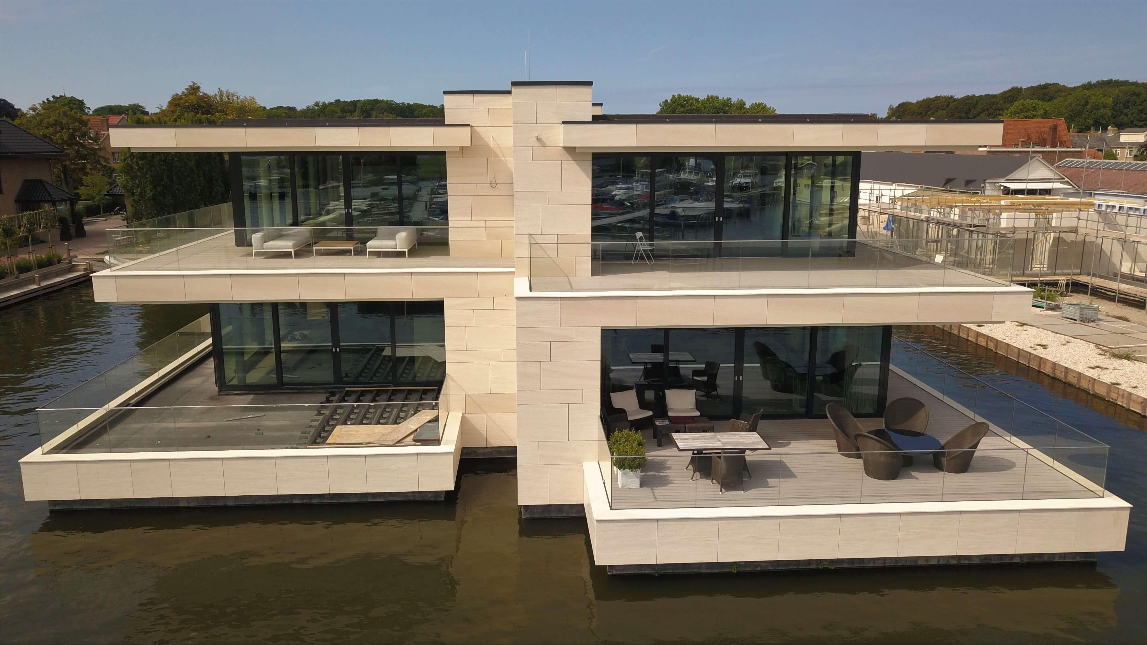 Project Hof van Leede